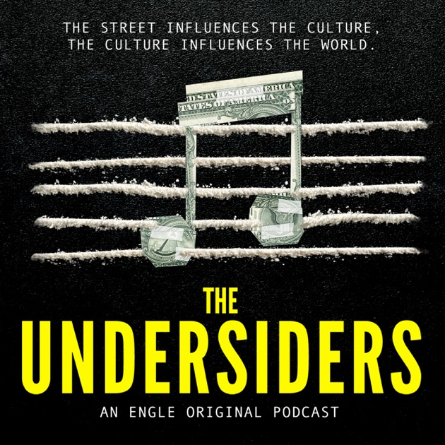 Listen to The Undersiders Image