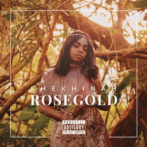 Shekhinah - Rose Gold