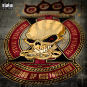 A Decade of Destruction - Five Finger Death Punch - Five Finger Death Punch