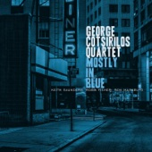 George Cotsirilos - Down, Not Out
