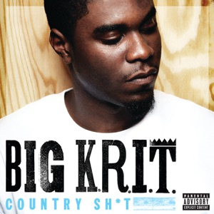 Country Sh*t - Single