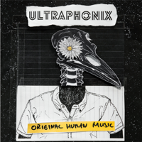 Ultraphonix - Original Human Music artwork