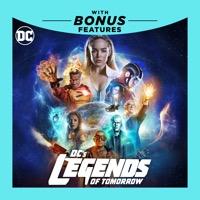 Legends of Tomorrow, Season 3 (iTunes)
