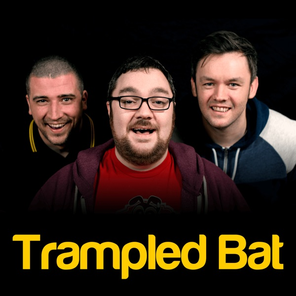 Trampled Bat - A Scottish Comedy Podcast