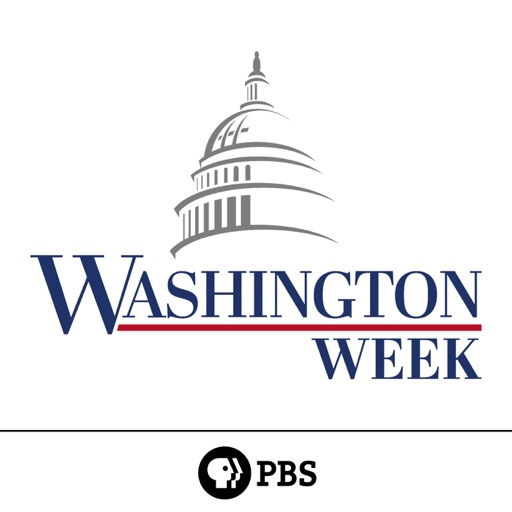 Cover image of Washington Week (audio) | PBS