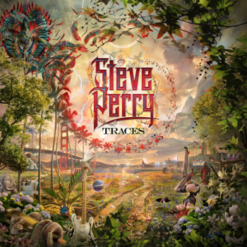 Traces Steve Perry album songs, reviews, credits