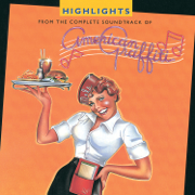 American Graffiti (Original Motion Picture Soundtrack) - Various Artists - Various Artists