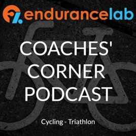 The Endurance Lab: On the Team Bus - From Zwift to real-life with