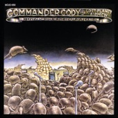 Commander Cody And His Lost Planet Airmen - Down To Seeds And Stems Again Blues