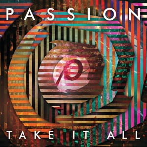 Passion - At the Cross (Love Ran Red) [feat. Chris Tomlin]
