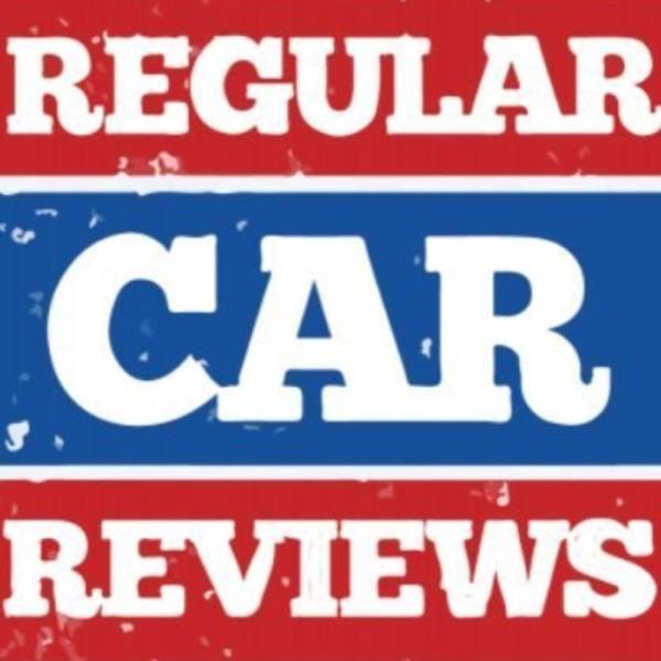 Regular Car Reviews Podcast