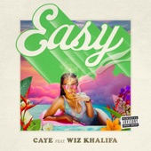 Easy (feat. Wiz Khalifa) - Single