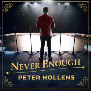 Peter Hollens - Never Enough (The Greatest Showman)