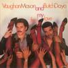 Vaughan Mason & Butch Dayo - Feel My Love artwork