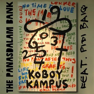 The Panasdalam Bank - Koboy Kampus Mp3