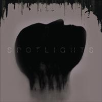 Spotlights - Hanging by Faith - EP artwork
