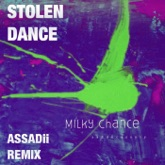 Stolen Dance (Assadii Remix) - Single