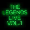 The Legends Live - Vol. 1