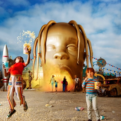 ASTROWORLD MP3 Download