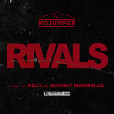 Rivals (feat. KILLY and Smooky MarGielaa)