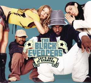 The Black Eyed Peas - Let's Get It Started (Spike Mix)