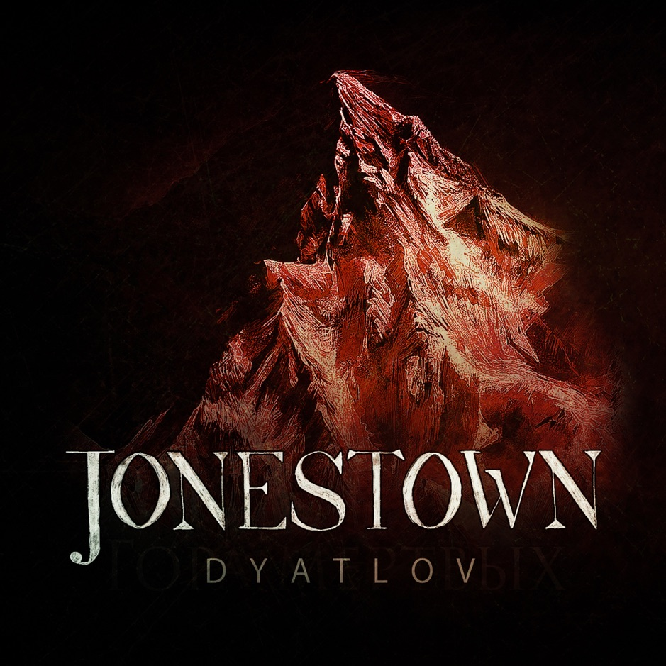 Jonestown - Dyatlov (2018)