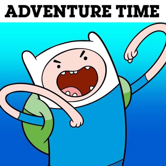 Adventure Time Staffel 7
