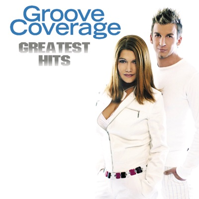 Greatest Hits - Groove Coverage