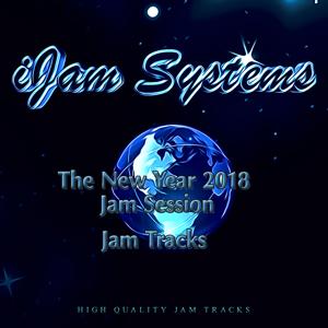 iJam Systems - Jam Jazz Funk Abm (110bpm) [Jam Track Version]