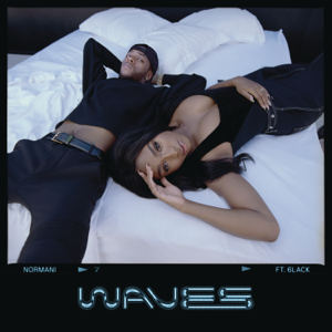 Normani & 6LACK - Waves