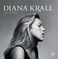 Diana Krall - 'S Wonderful artwork