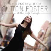 Sutton Foster - Someone Else's Story