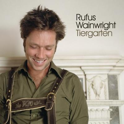 Tiergarten - EP - Rufus Wainwright