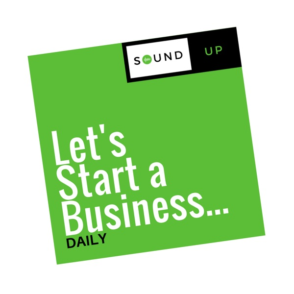 SoundUp Now - Let's Start a Business