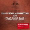Man from Manhattan 2018 feat Freddie Mercury Brian May Eddie Howell Single