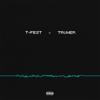 T-Fest & Truwer - На волну обложка