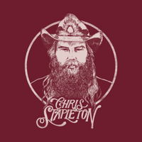 Chris Stapleton - From A Room: Volume 2 artwork