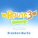 "Route 3 (from ""Pokémon: Let's Go, Pikachu!"" And ""Pokémon: Let's Go, Eevee!"") - Braxton Burks"