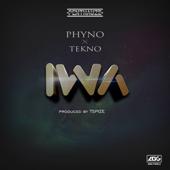 Iwa (feat. Tekno)