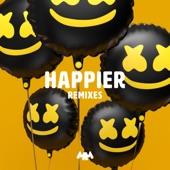 Happier (Breathe Carolina Remix) artwork