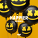 Happier (Breathe Carolina Remix) - Marshmello & Bastille