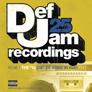Def Jam 25, Vol. 7: The #1's (Can't Live Without My Radio), Pt. 2