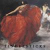 Tindersticks - City Sickness illustration