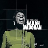 Sarah Vaughan - The Sweetest Sounds