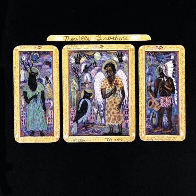 Yellow Moon - Neville Brothers