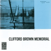 Clifford Brown - Falling In Love With Love