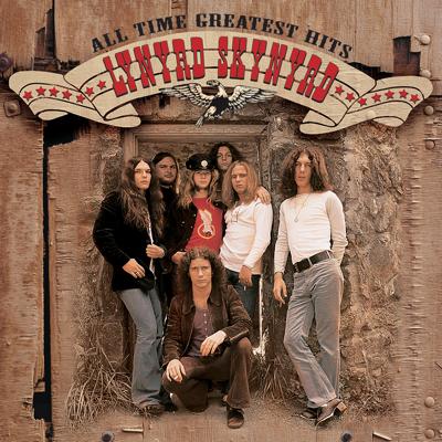 Lynyrd Skynyrd - All Time Greatest Hits Lyrics