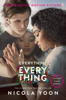Nicola Yoon - Everything, Everything (Unabridged)  artwork
