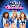 Dallas Cowboys Cheerleaders: Making the Team, Season 12 - Synopsis and Reviews