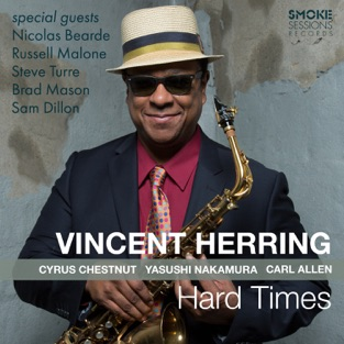 Hard Times – Vincent Herring